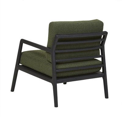 Sketch Nysse Chair - Seaweed/Black
