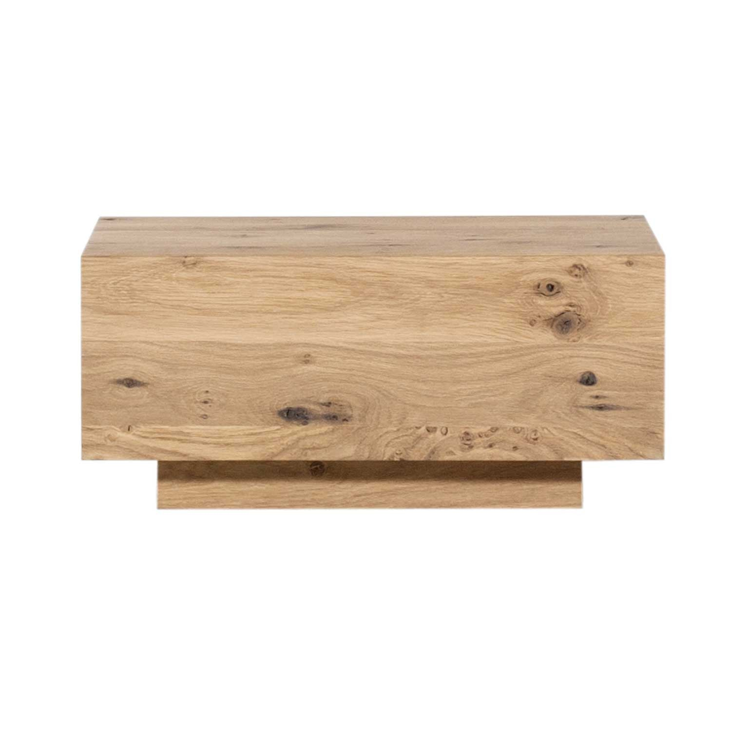 Oak Madra Bedside Table