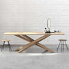 Ethnicraft Oak Mikado Dining Table