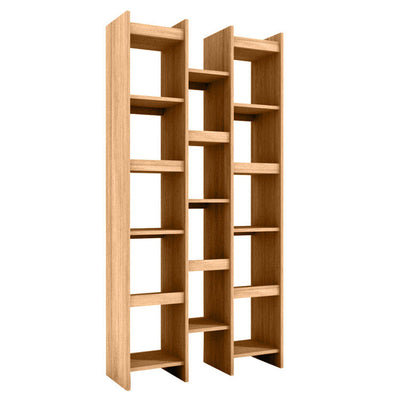Oak Mozaic Rack