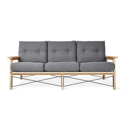 Gus Modern Furniture Oskar Sofa - Berkeley Metro