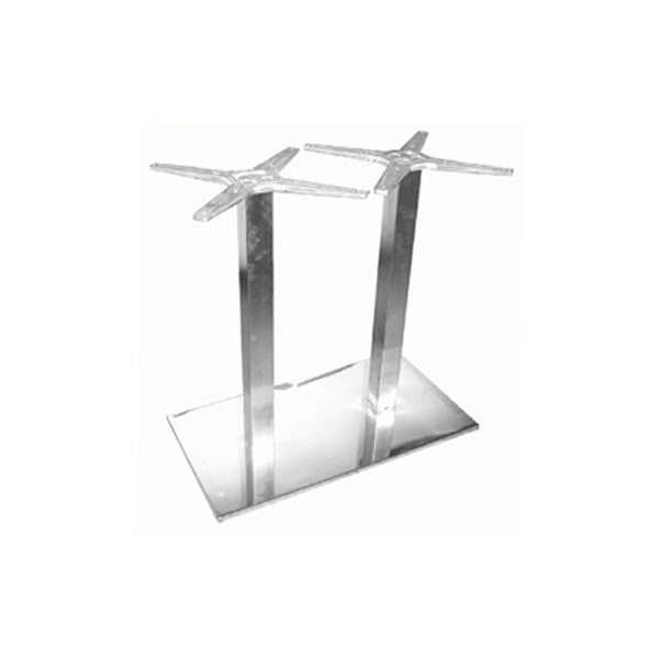 Oslo Twin Table Base