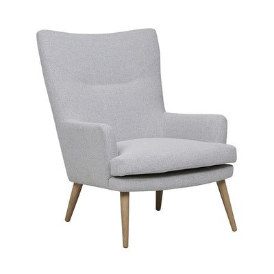 Pelagonia Sofa Chair in Natural