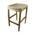 Pippa Timber Barstool