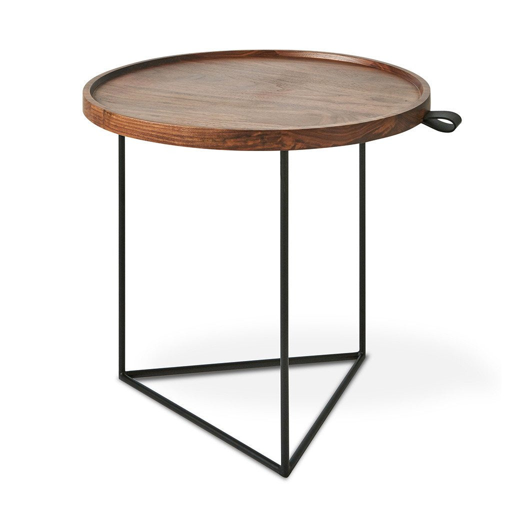 Gus Porter End Table