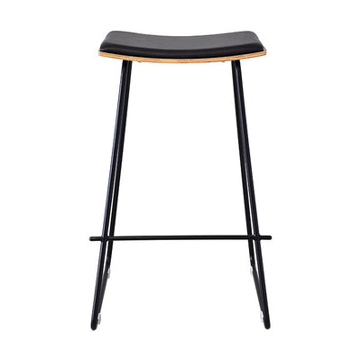 Porter Barstool with Cushion