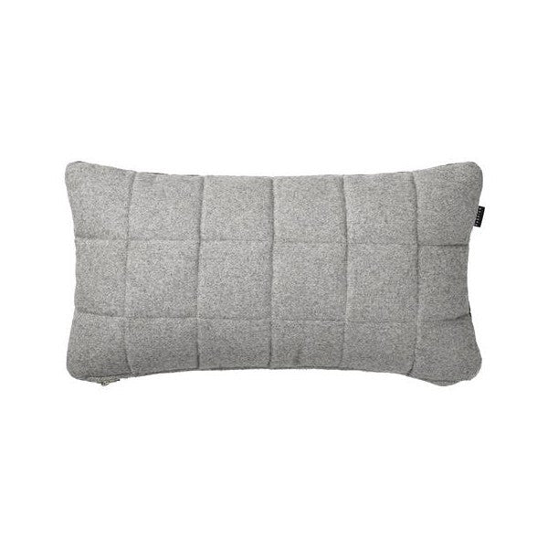 Quilted Wool Cushion