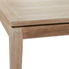 Reef Dining Table in Teak