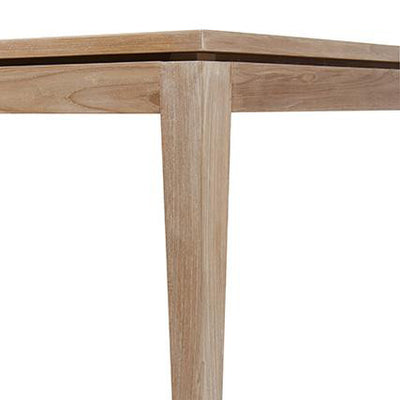 Reef Dining Table Teak