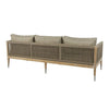 Reef Rope 3 Seater Sofa