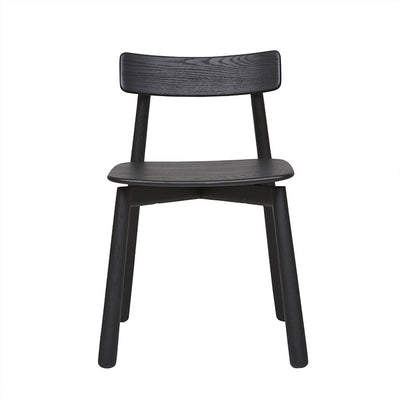 Root Dining Chair in Black