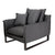 Samera Lounge Chair