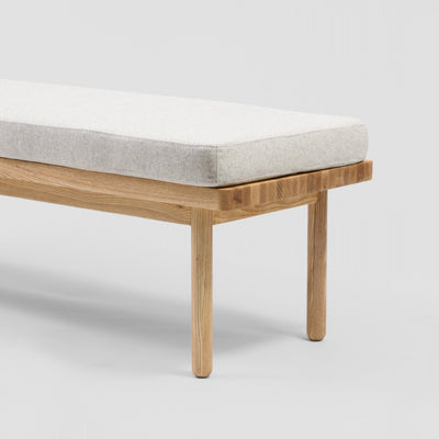 Scout Bench Ash/Natural
