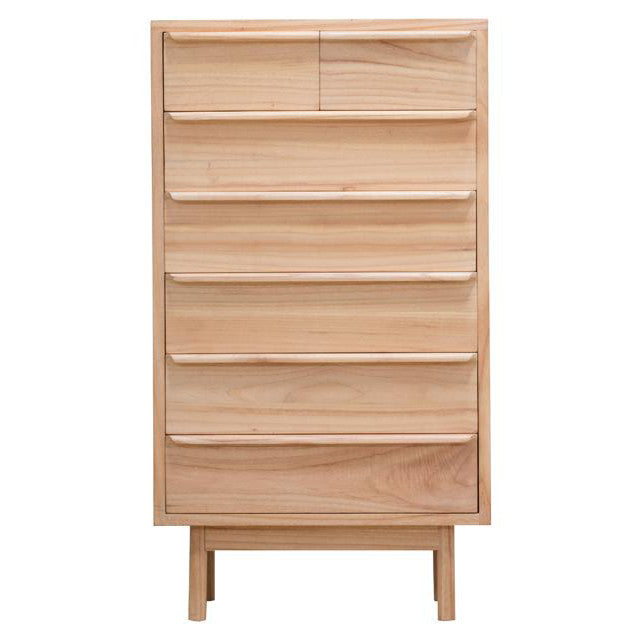 Seed 7 Drawer Tallboy