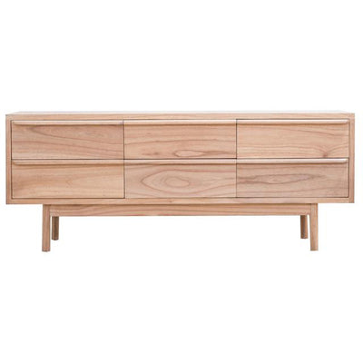 Seed Chest of Drawers in Drift