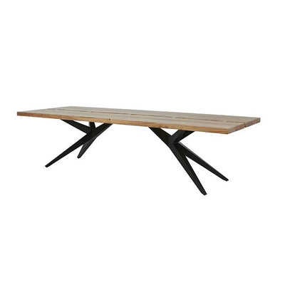 Shelter Mod Dining Table