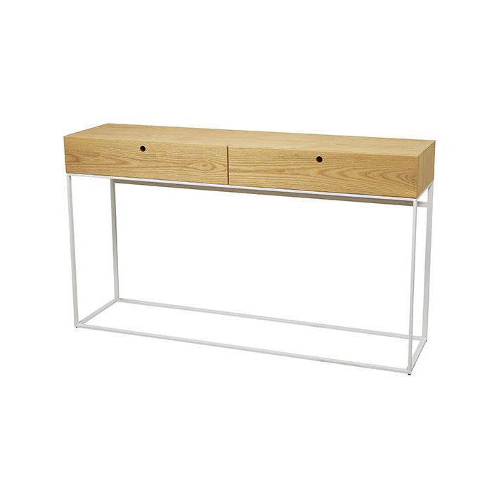 Global Views Link Console: Siena Furniture Collection By Globewest
