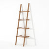 Karpenter Simply City Ladder Shelves Teak