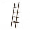 Karpenter Simply City Ladder Shelves Walnut