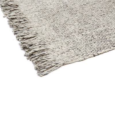 Skagen Fringe Rug by Tribe Home