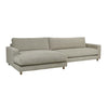 Sketch Hansen Left Chaise Sofa Set Igloo