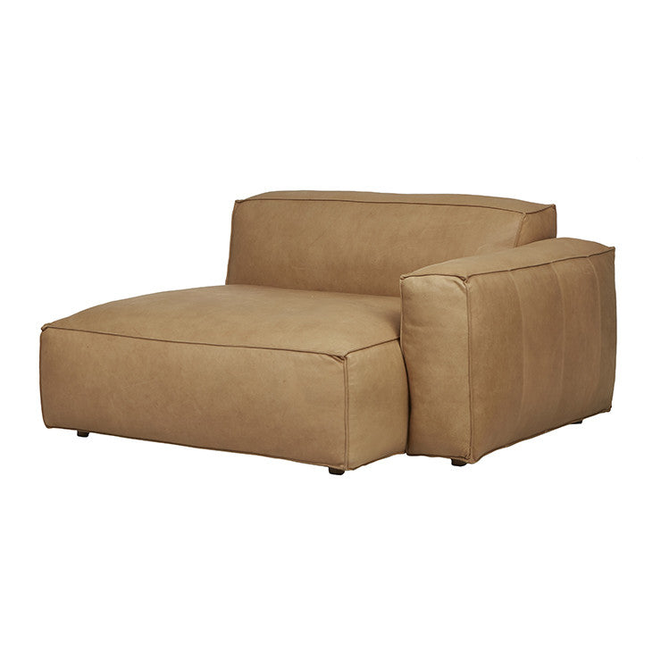 Miller Right Chaise Sofa