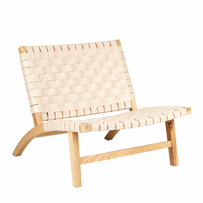 Soho Occasional Chair in Natural