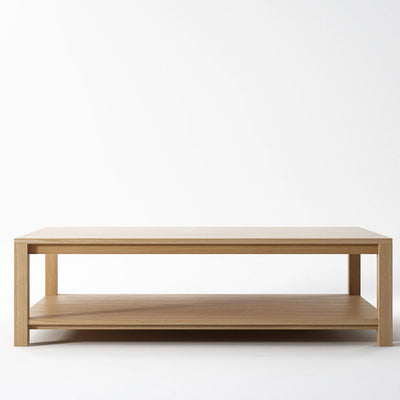 Solid Coffee Table in European Oak