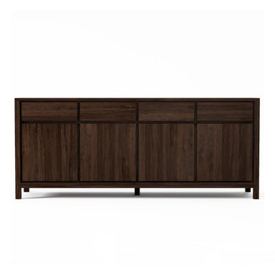 Karpenter Solid Sideboard American Black Walnut