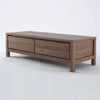 Karpenter Solid Entertainment Unit Reclaimed Teak