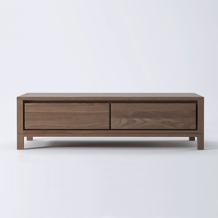 Solid Entertainment Unit 120cm