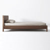 Karpenter Solid Bed Reclaimed Teak