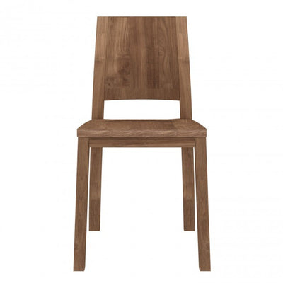 Teak Archetype 1 Chair