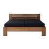 Ethnicraft Teak Azur Bed