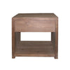 Teak Azur Bedside Table