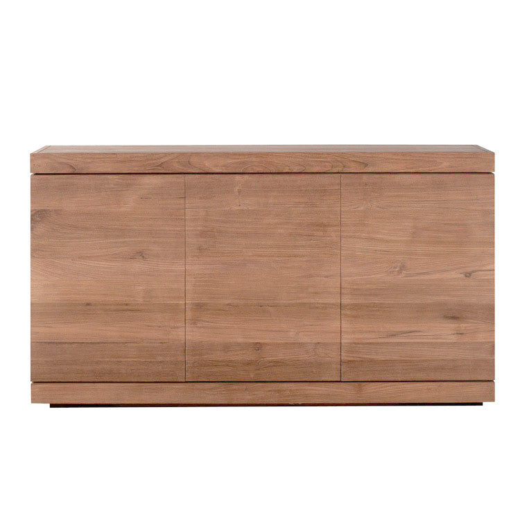 Teak Burger Sideboard 3 Doors