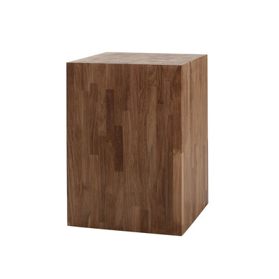 Teak Butcher Stool