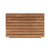 Teak Horizon Chest of Drawers