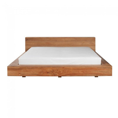 Ethnicraft Teak Madra Bed
