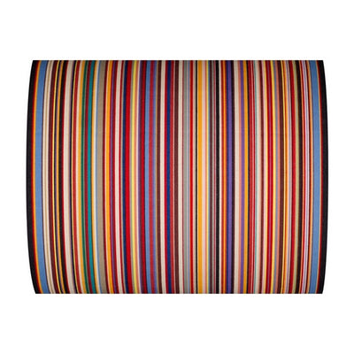 Basic Deckchair with Cotton Sling - Tom Multi