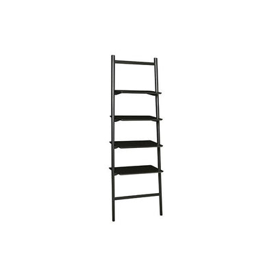 Sketch Tosta Leaning Shelf Charcoal