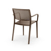 Resol Trama Armchair back
