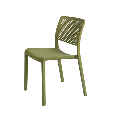 Resol Trama Chair Olive Green