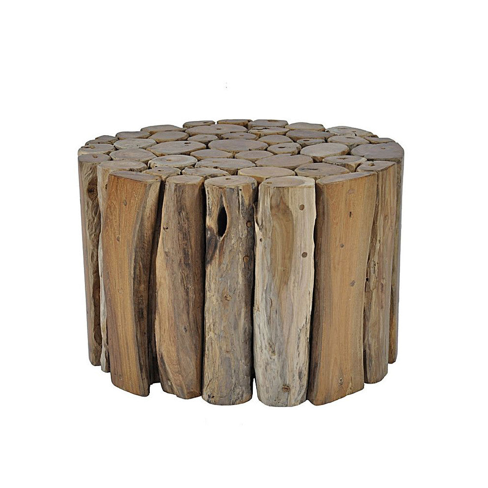Drift Round Side Table