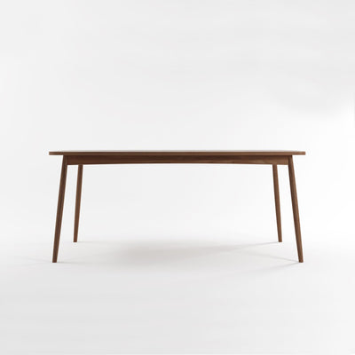 Karpenter Twist Dining Table - Reclaimed Teak