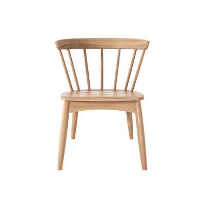 Karpenter Twist Easy Chair - Reclaimed Teak
