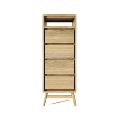 Karpenter Twist Tallboy - European White Oak