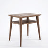 Karpenter Vintage Bedside Table Reclaimed Teak