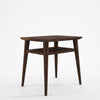 Karpenter Vintage Bedside Table American Black Walnut