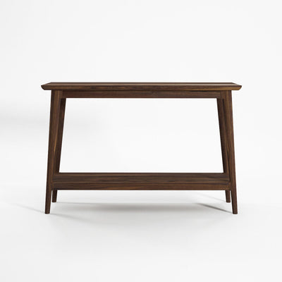 Karpenter Vintage Console Walnut